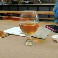 Photo taken at Cleophus Quealy Beer Company by Paul J. on 3/26/2017