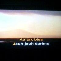 Photo taken at NAV Karaoke Keluarga by Monica O. on 4/23/2013