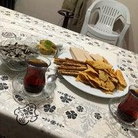 Photo taken at Balkaroğlu Sitesi Sahil by 💕Zeynep 💕 on 1/14/2018
