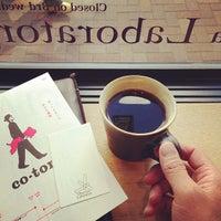 2/17/2013にhirockmaがCafe Obscuraで撮った写真
