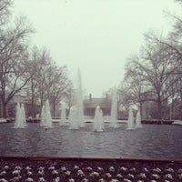 Photo taken at James B. Duke Library by David T. on 2/11/2014