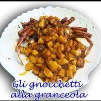 Photo prise au Ristorante La Terrazza par Francesco C. le11/17/2012