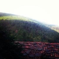 Photo taken at Serra da Lousã by Daniel R. on 10/22/2013