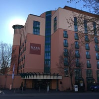 Photo taken at MAXX Hotel Jena by Güven B. on 3/27/2017