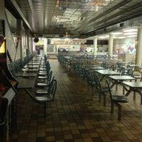 Photo taken at Burger King by Alberto on 3/2/2013