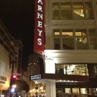 Photo taken at Barneys New York by Alberto on 1/18/2013