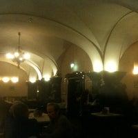 Das Foto wurde bei Thüringer Hof von Alberto am 12/8/2012 aufgenommen