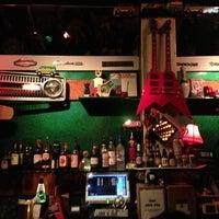 Photo taken at Kozy Kar Bar by Alberto on 1/19/2013