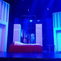 Photo taken at Teatrul Nottara by Ioana A. on 5/12/2017