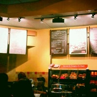 Photo taken at Panera Bread by Tommy C. on 10/28/2012