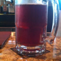 Photo taken at Moerlein Lager House by Eric T. on 9/21/2012