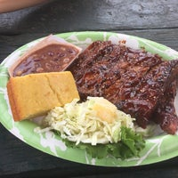 Photo taken at Hawi Chuckwagon Barbecue by Andrew on 7/7/2015