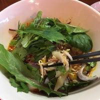 Photo taken at タイ料理レストラン トムヤムクン by Narasan on 11/19/2017