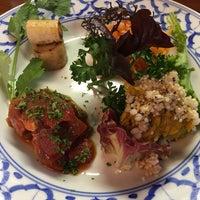 Photo taken at タイ料理レストラン トムヤムクン by Narasan on 1/22/2017