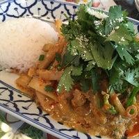 Photo taken at タイ料理レストラン トムヤムクン by Narasan on 6/13/2017