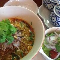 Photo taken at タイ料理レストラン トムヤムクン by Narasan on 9/12/2013