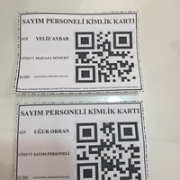 Photo taken at Özdilek Şanlıurfa Urfa City AVM Ev Tekstili Mağazası by Yekta Yeliz S. on 11/6/2015
