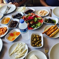 Photo taken at Şifa Kahvaltı Salonu by Esma Y. on 8/5/2017