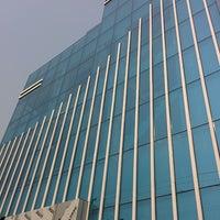 Photo taken at Sourcefuse Technologies by Gautam G. on 2/19/2014