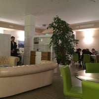 Foto scattata a Hotel Smeraldo Suites & Spa da Edgardo B. il 4/3/2014