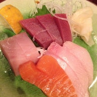 Photo taken at Sakana Sushi & Grill by Paul A. on 10/16/2012