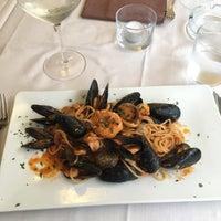 Photo taken at Riva Café by Topocalypse L. on 7/21/2017