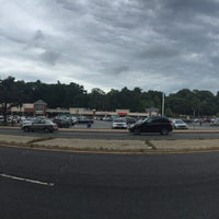 Photo taken at Midway Shopping Center by 106 s. on 9/12/2015