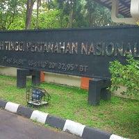 Photo taken at Sekolah Tinggi Pertanahan Nasional (STPN) by Wahyu H. on 7/18/2013
