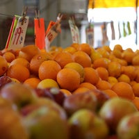 Photo taken at Stonestown Farmers Market by Achille on 1/26/2013