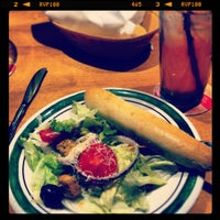 Photo taken at Olive Garden by Kimmie Kim N. on 12/11/2012
