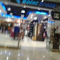 Photo taken at Point Break - Met Mall by Bene W. on 4/17/2014
