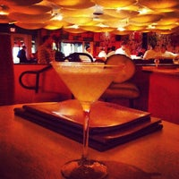 Photo taken at SUSHISAMBA dromo by Jamie D. on 12/15/2012