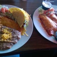 Photo taken at Bandito Burrito by Alexis R. on 6/14/2015
