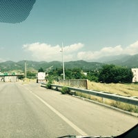 Photo taken at Amanos Dağları(Topaktaş) by Gani T. on 7/13/2015