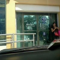 Photo taken at Metrobank Antipolo by Marc R. on 11/5/2012