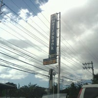 Photo taken at Metrobank Antipolo by Marc R. on 12/19/2012