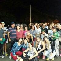 Photo taken at Rodovia Dos Romeiros by Pablo N. on 7/5/2015