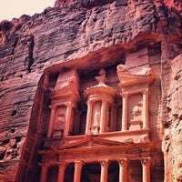Photo taken at Petra by Antonio G. on 10/2/2012