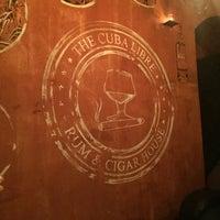 Photo taken at The Cuba Libre by Patrícia L. on 1/9/2016