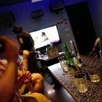 Photo taken at Inhabit Karaoke Lounge by Jenn Z. on 7/16/2016