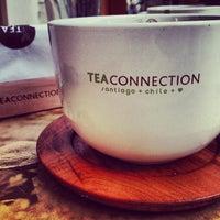 Foto tirada no(a) Tea Connection por Sebastian R. em 10/6/2013