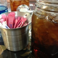 Photo taken at Farmhouse Restaurant by Justin W. on 2/17/2013