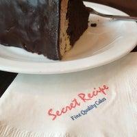 Photo taken at Secret Recipe by Nobody C. on 6/22/2013