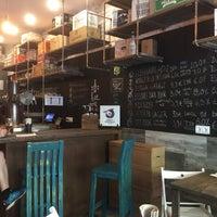 Foto tomada en Boho Bar por Alex B. el 7/12/2017