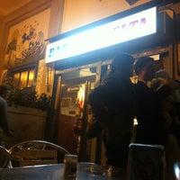 Photo taken at Bar la Vuelta by Alex B. on 11/23/2012