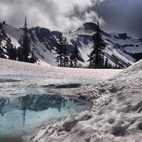 Photo taken at Mt. Baker Ski Area by Sean V. on 7/5/2013
