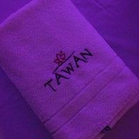 Photo taken at TAWAN Hotel President by Marek Ř. on 1/5/2014