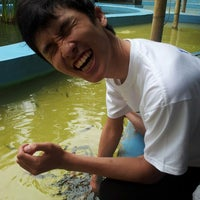 Photo taken at Terapi Ikan Kesehatan by AriA on 2/16/2013
