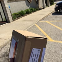 Photo taken at UPS Customer Care Center by Luis S. on 5/13/2015