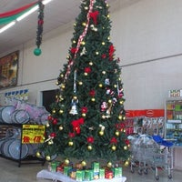 Photo taken at Supermercados Tatico by Marcia L. on 11/23/2012